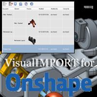 visualimport-cho-onshape-la-gi